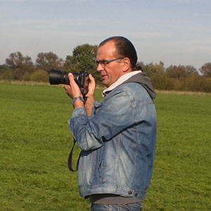 Horst Bergmann