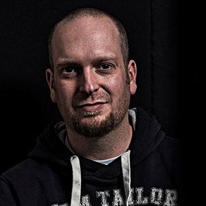 Daniel Kucheremt