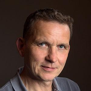 Markus Wenge